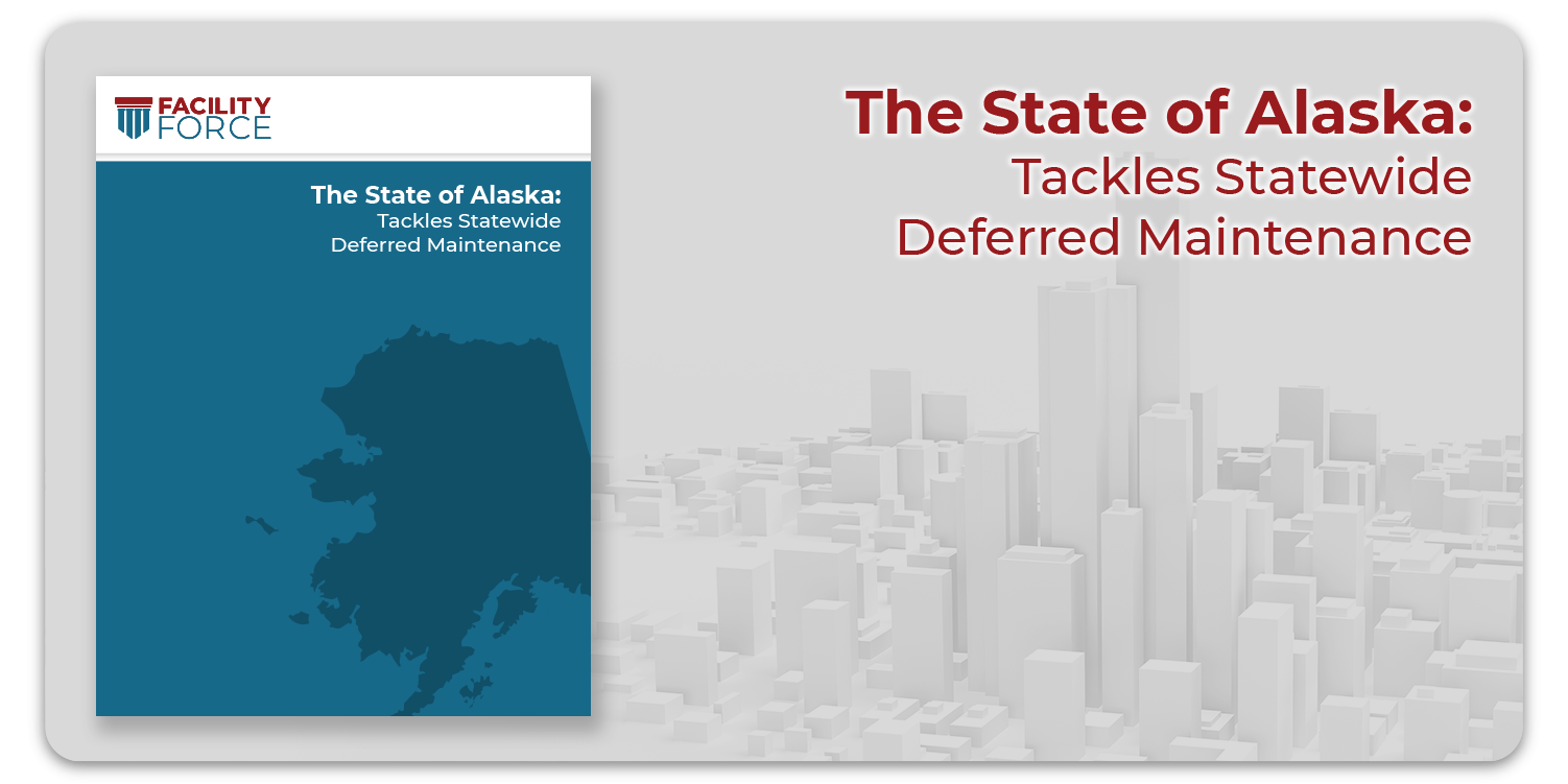 State of Alaska Tackles Statewide Deferred Maintenance