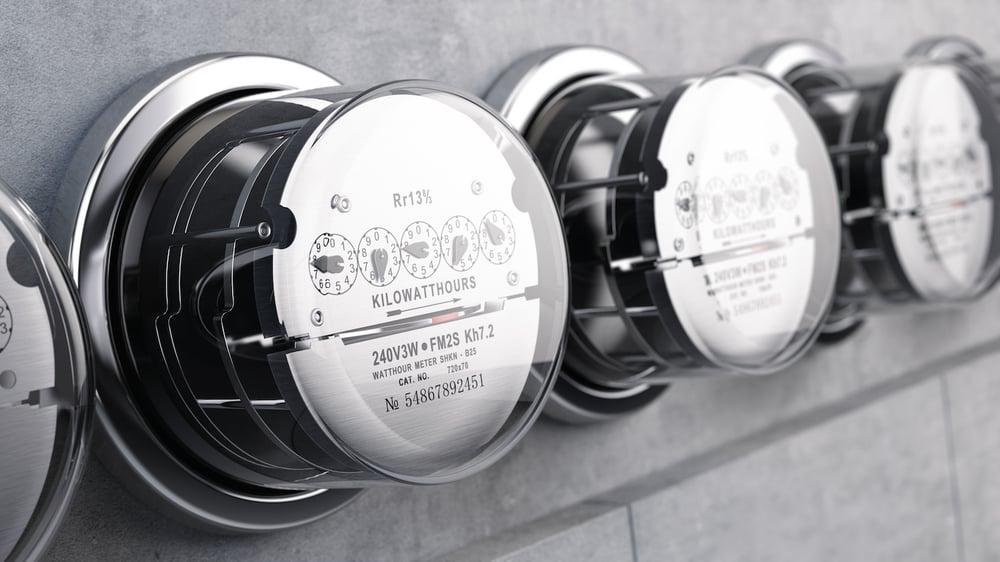 Energy & Utility Chargeback Software