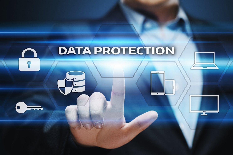 Facilities Data Security