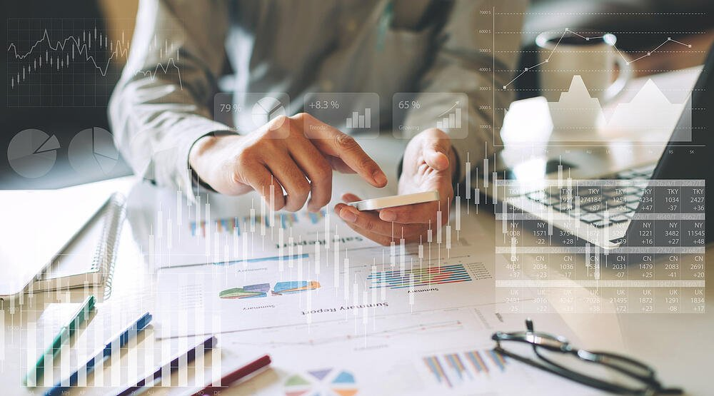 Facilities Fund Accounting Software
