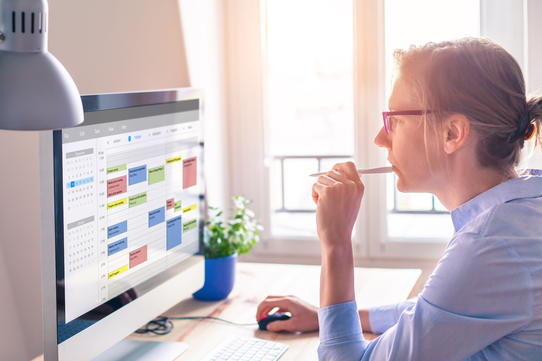 Facilities Resource Scheduling Software