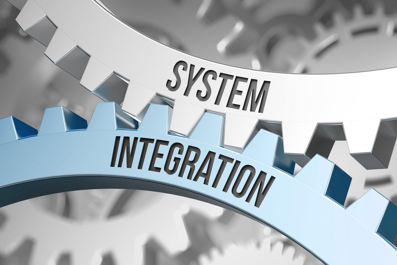 Facilities System Integration