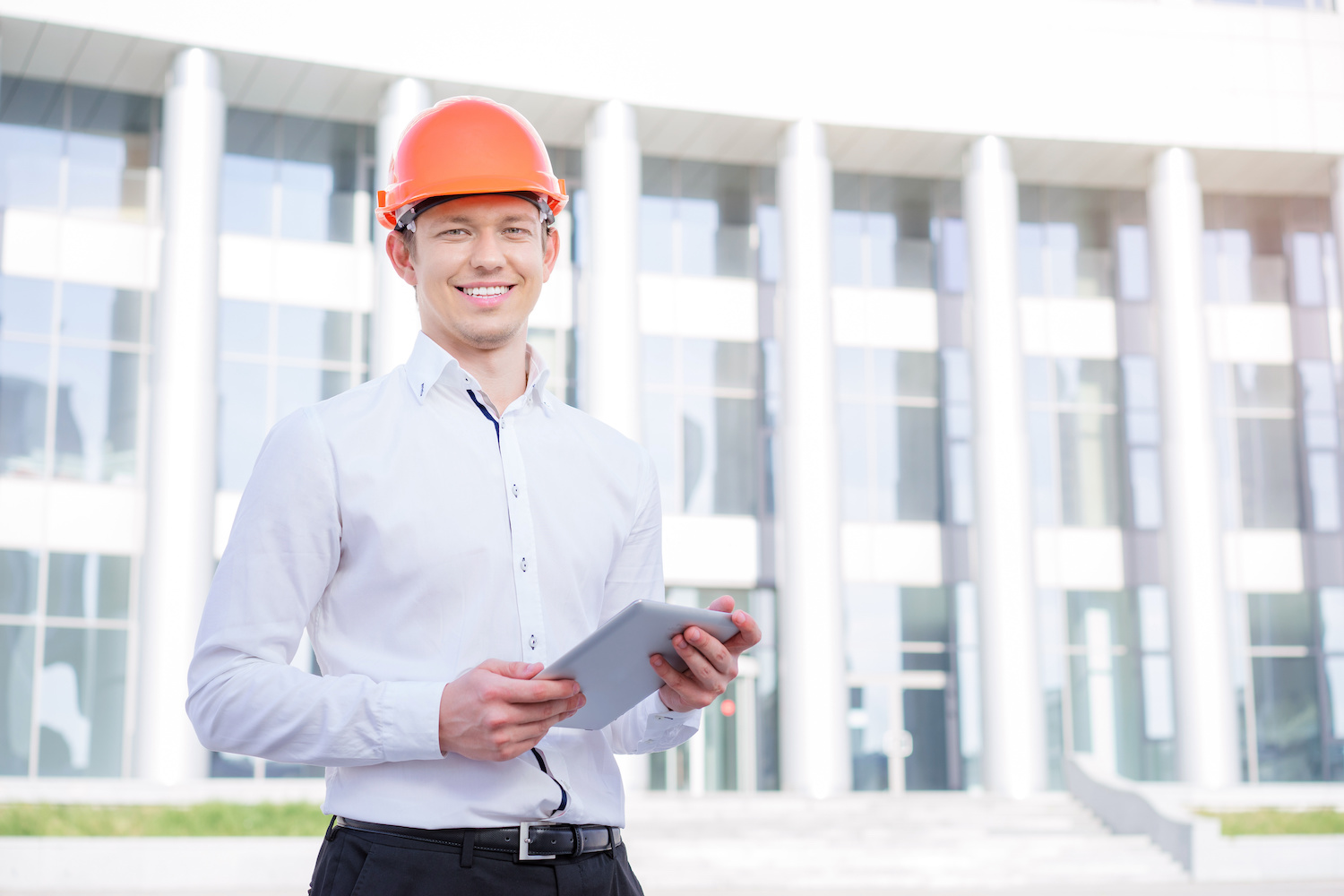 Facility Condition Assessment Software
