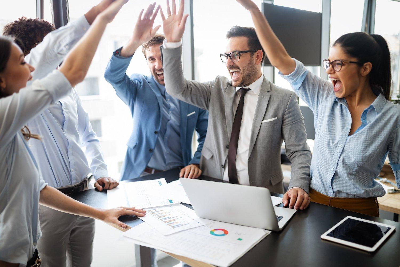 FacilityForce Customer Success