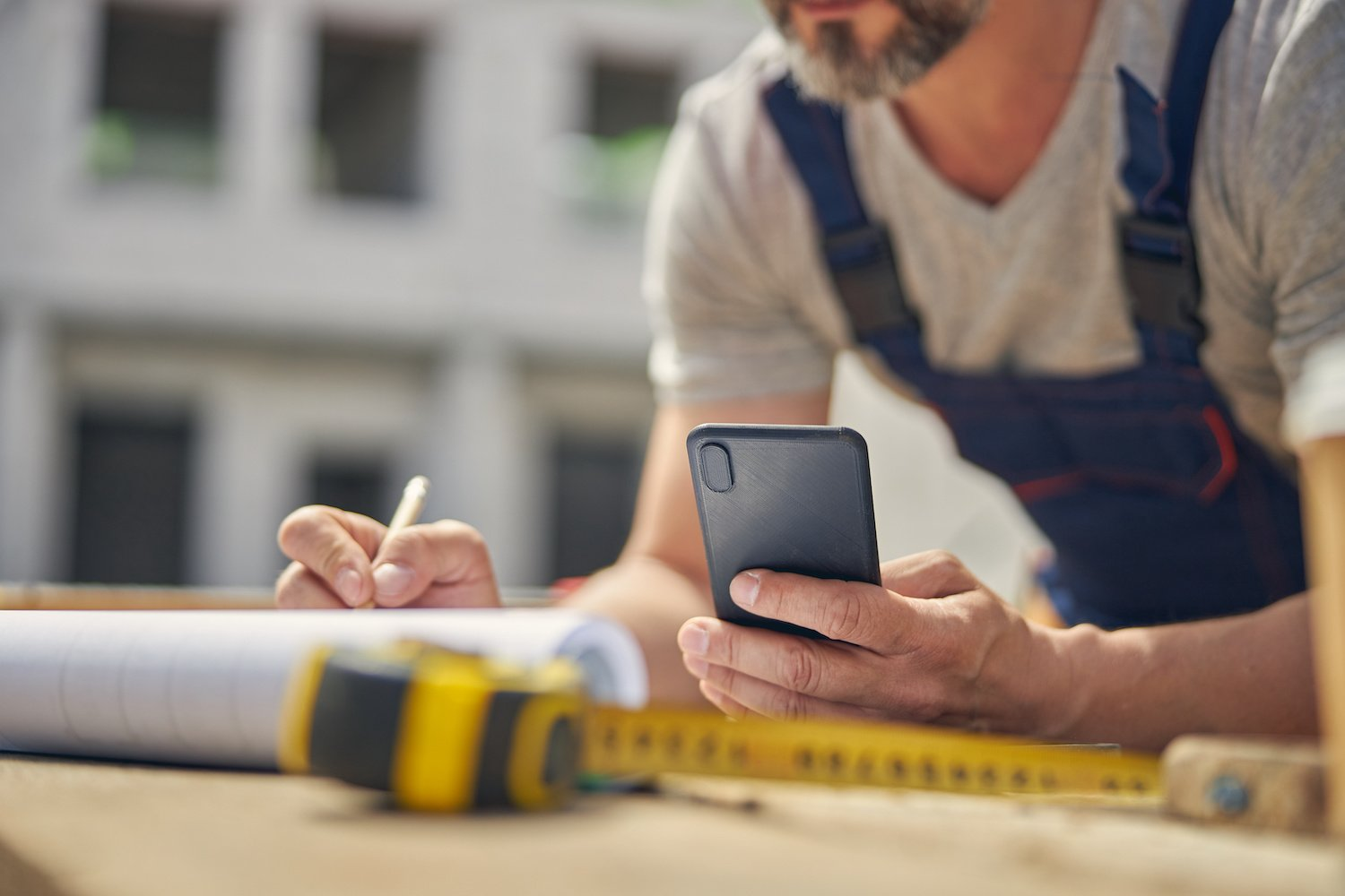 Mobile Apps for Field Services
