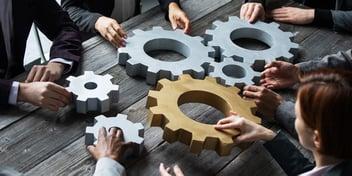 Strategic Planning & Forecasting